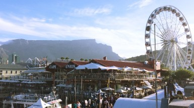 Cidade do Cabo, o guia definitivo
