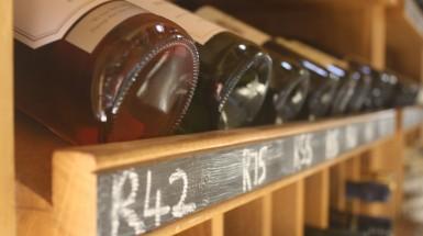 Franschhoek e Stellenbosch, melhor região de vinícolas do mundo