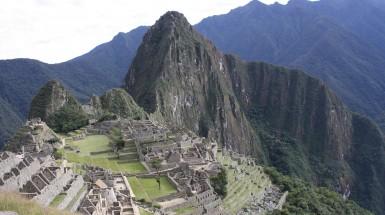 Roteiro de 4 dias – Cuzco e Machu Picchu
