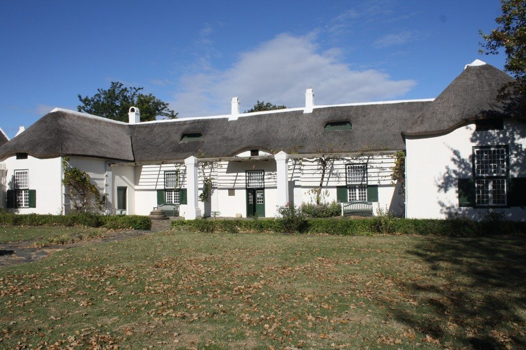 musuem in swellendam