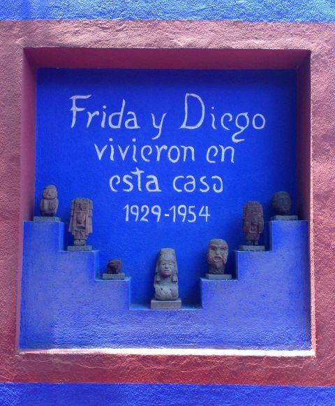 Frida_y_Diego_Museu_FridaKahlo
