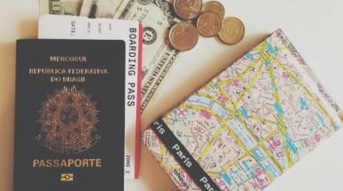 Como viajar bem e barato pelo mundo?