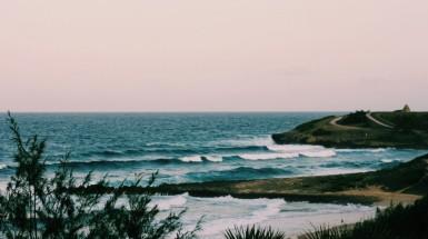 Tofo, paraíso do mergulho em Moçambique