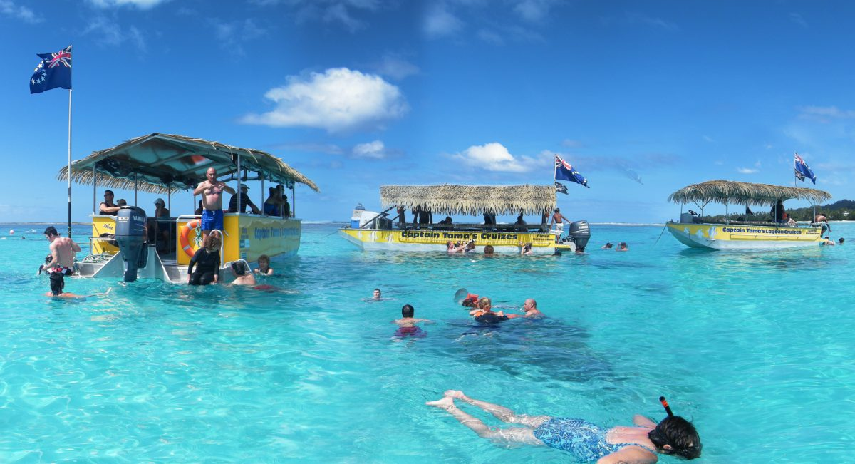 Resultado de imagem para Rarotonga