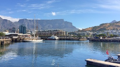 Cape Town – além do roteiro tradicional