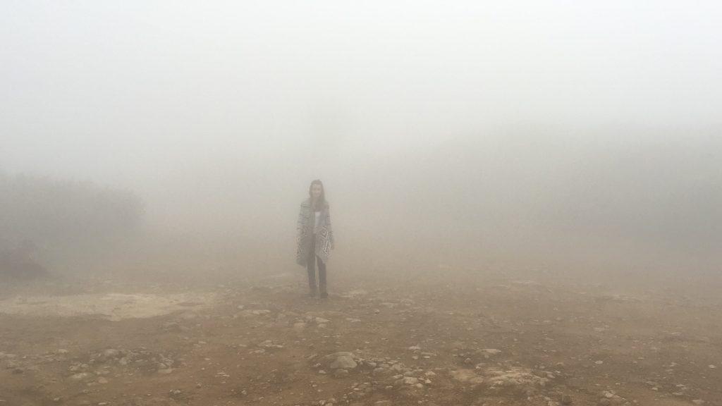 Neblina Canyon Fortaleza
