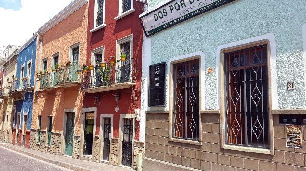 ruas_guanajuato_arquitetura